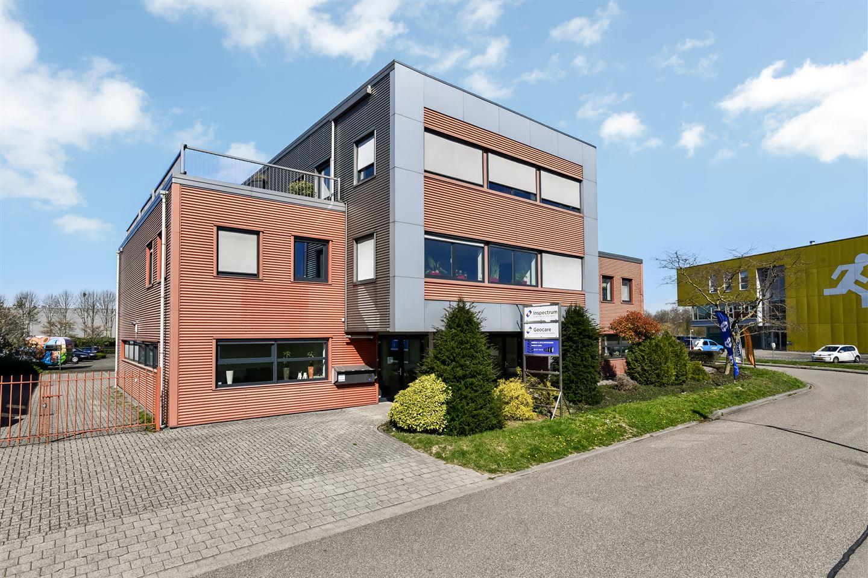 Bekijk foto 2 van Florijnweg 11 b