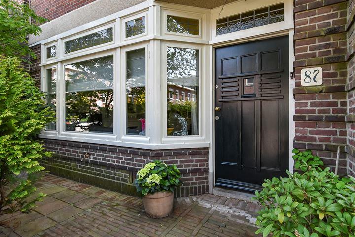 Van Nijenrodestraat 87