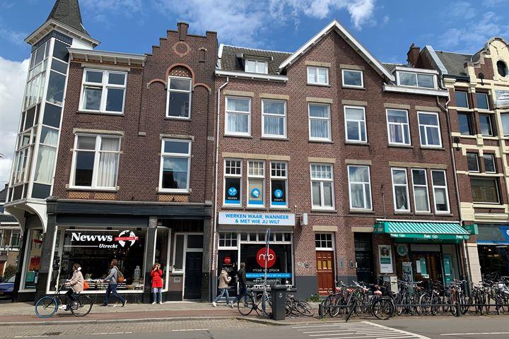 Nachtegaalstraat 28, Utrecht