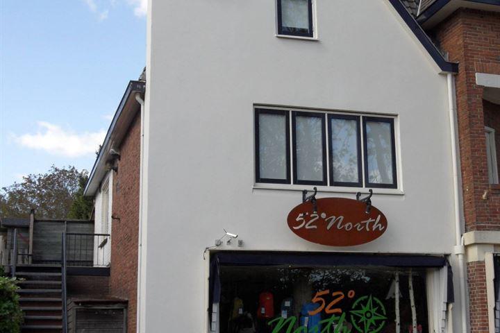 Soesterbergsestraat 30 A