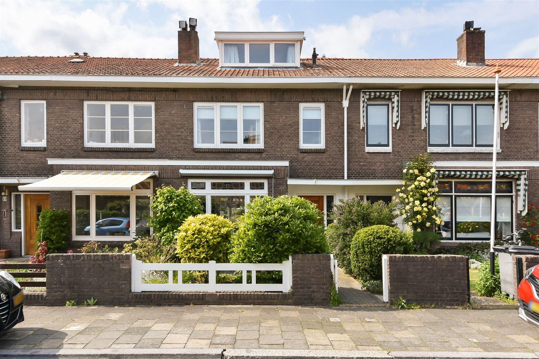View photo 1 of Essesteijnstraat 153