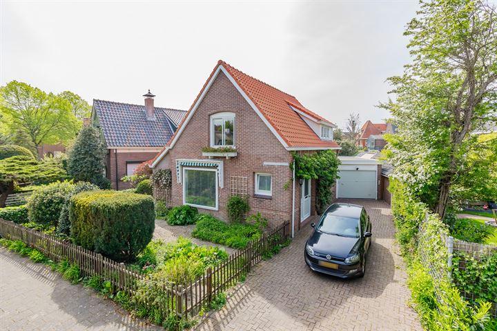 Const. Huygensstraat 3