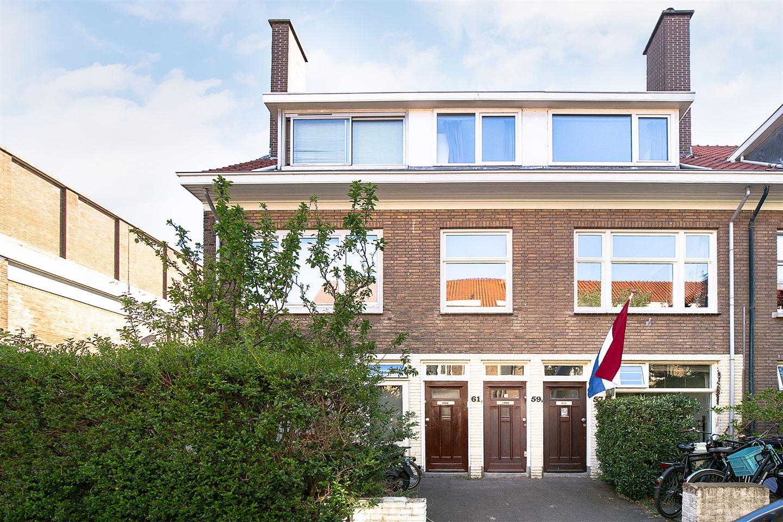 Bekijk foto 3 van Mandarijnstraat 59