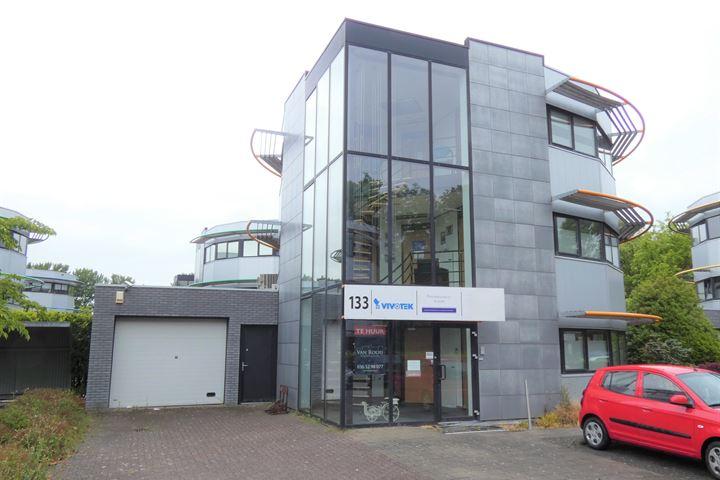 Randstad 22 133, Almere