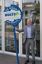 Jan Bults - NVM-makelaar (directeur)