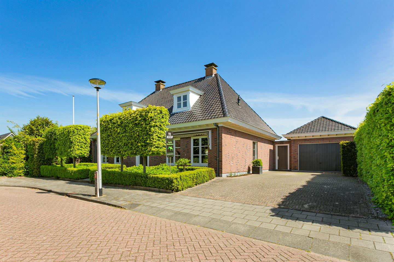 Bekijk foto 3 van J. van Zantenstraat 1