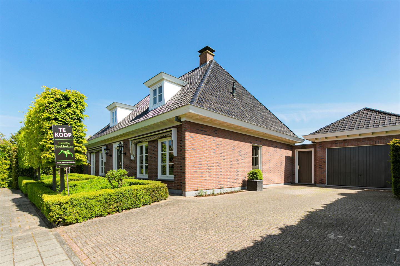 Bekijk foto 4 van J. van Zantenstraat 1