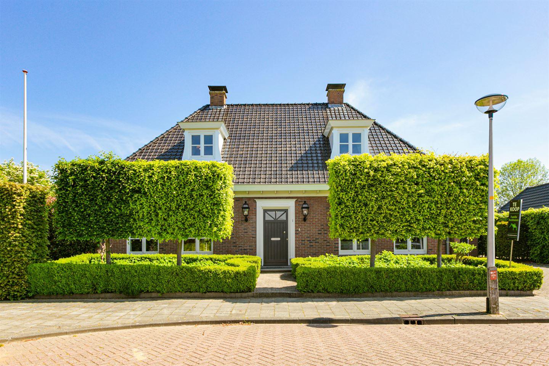 Bekijk foto 2 van J. van Zantenstraat 1