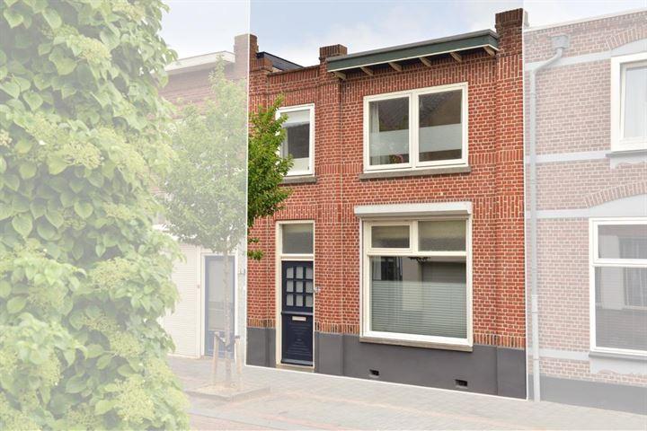 Rembrandtstraat 37