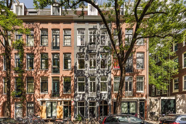 Wilhelminastraat 4 huis