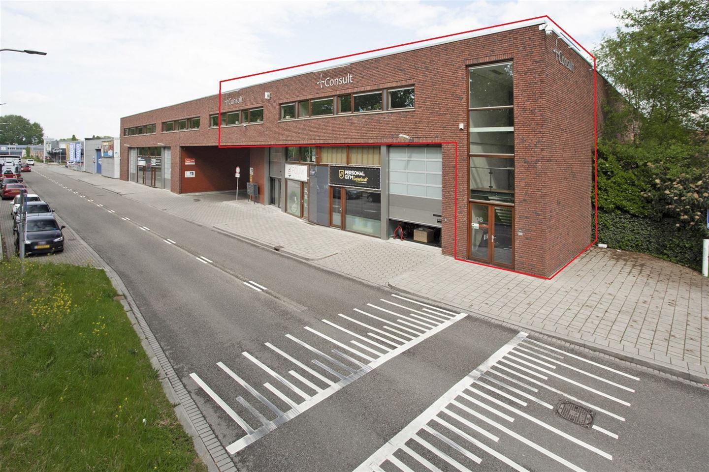 Bekijk foto 1 van H.A. Lorentzstraat 106