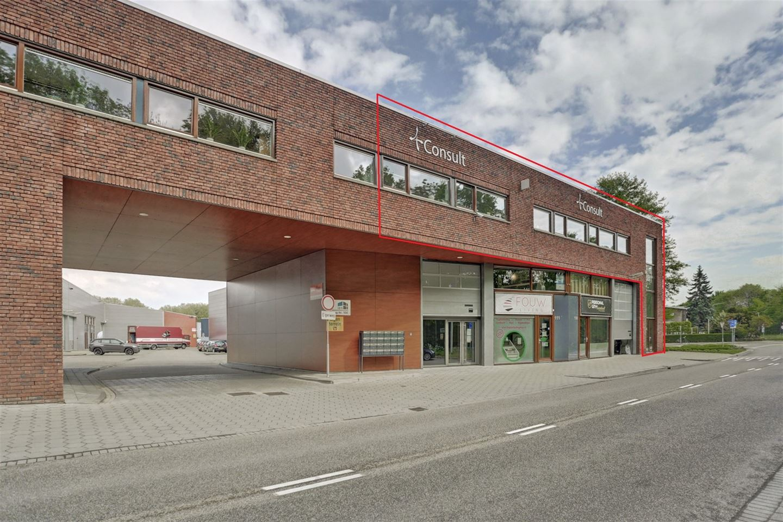 Bekijk foto 2 van H.A. Lorentzstraat 106