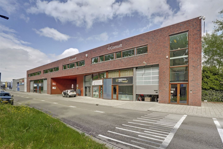 Bekijk foto 4 van H.A. Lorentzstraat 106