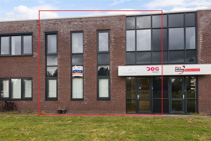 Najaarsweg 25 A, Enschede