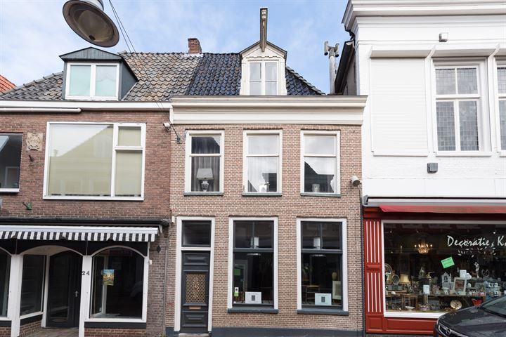 Woldpromenade 22, Steenwijk