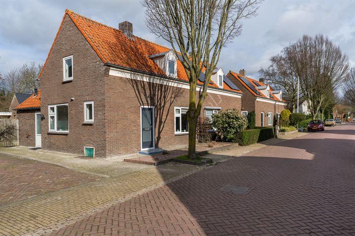 Koningstraat 36