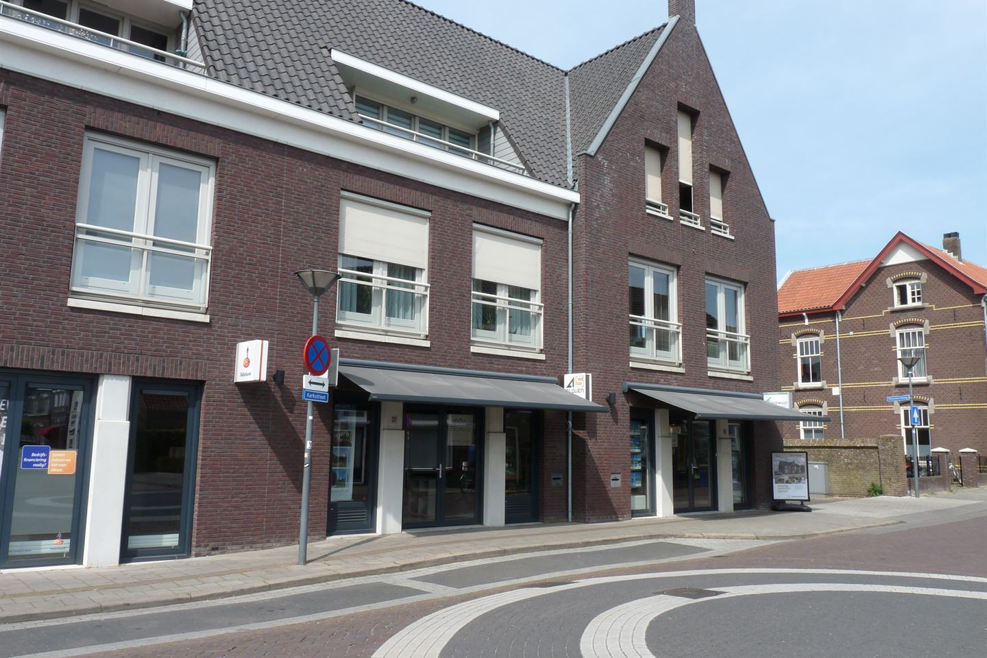 View photo 1 of Kerkstraat 22 A