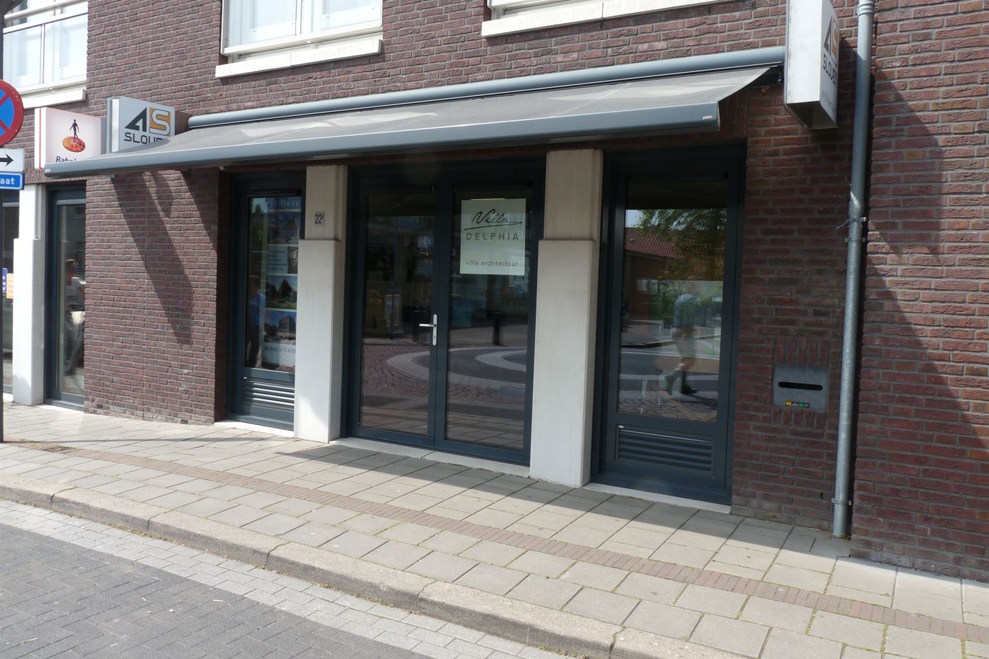 View photo 2 of Kerkstraat 22 A
