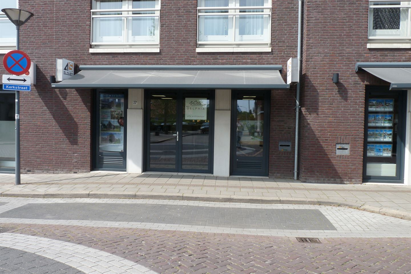 View photo 3 of Kerkstraat 22 A