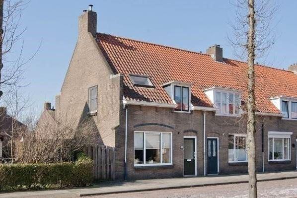 Lingestraat 58