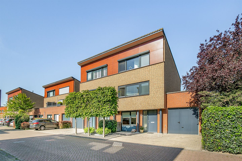 Bekijk foto 2 van Woutertje Pietersestraat 4