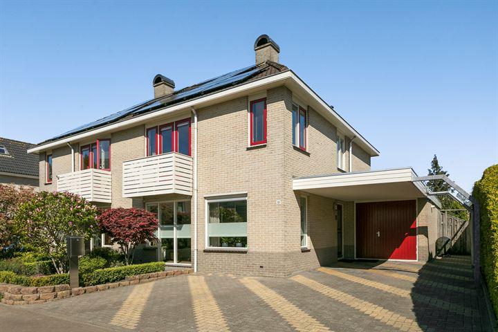 Zilvermeer 32
