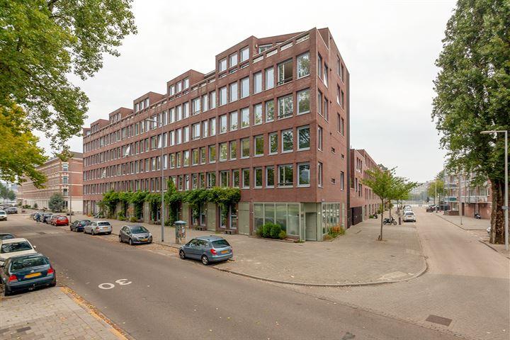 Nijverheidstraat 154
