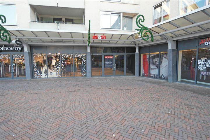 Globeplein 29, Almere