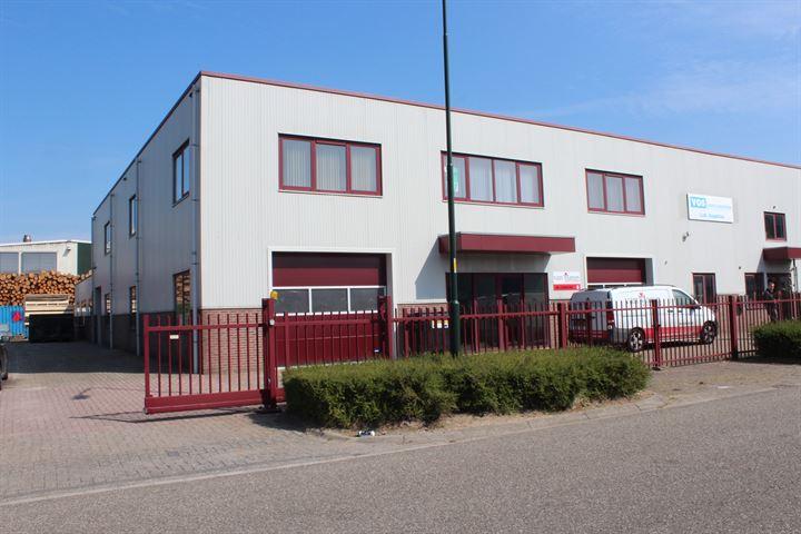 Industrieweg 6 (b), Waardenburg