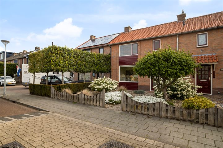 Karel Doormanstraat 46