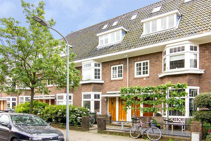 Meester Cornelisstraat 96 Rood