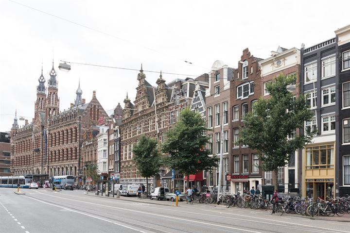 Nieuwezijds Voorburgwal 156 C