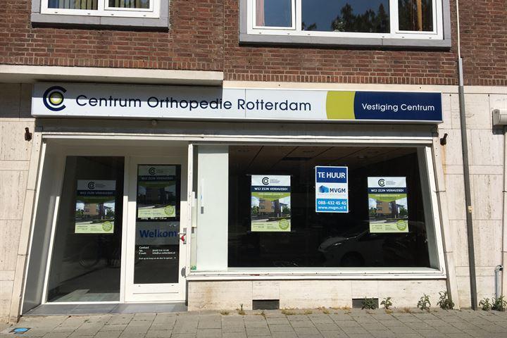 Groenendaal 27 A, Rotterdam