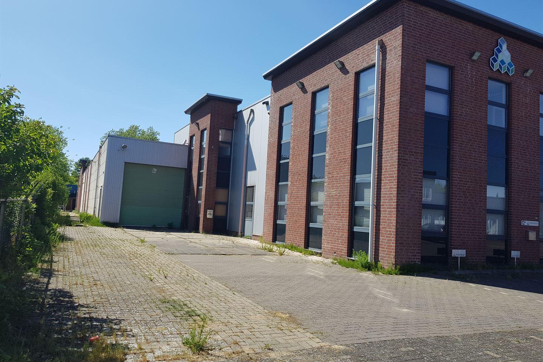 Bekijk foto 1 van Rostockstraat 12 - 12B