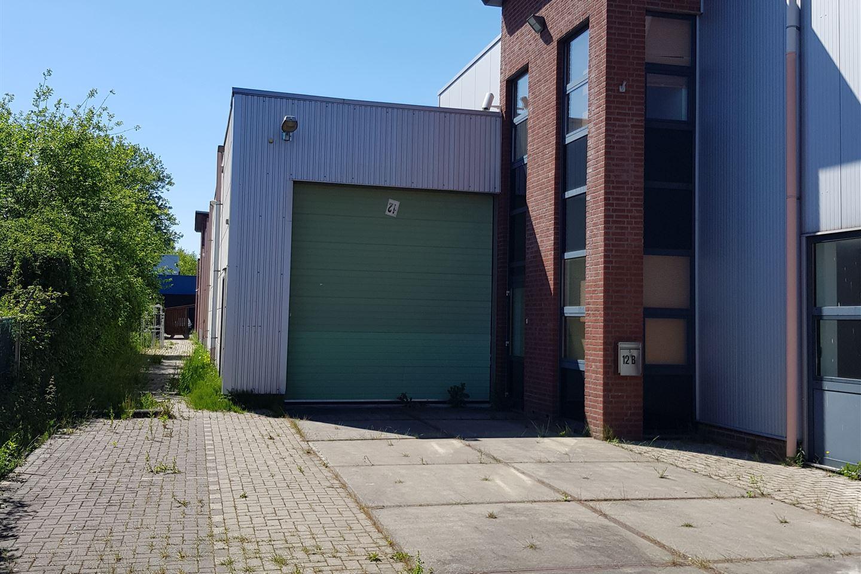Bekijk foto 4 van Rostockstraat 12 - 12B