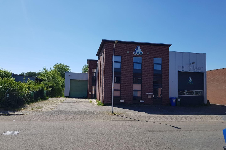 Bekijk foto 5 van Rostockstraat 12 - 12B