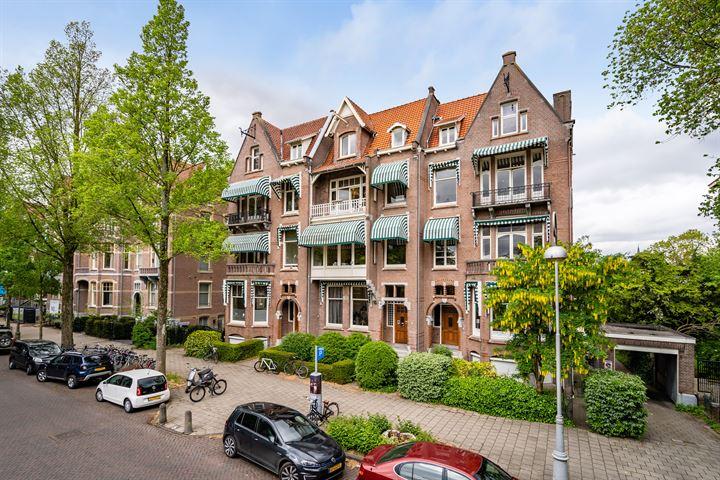 Van Eeghenstraat 94-98, Amsterdam