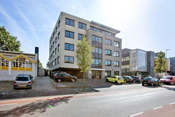 Zuid-Oostsingel 24 A, Bergen op Zoom