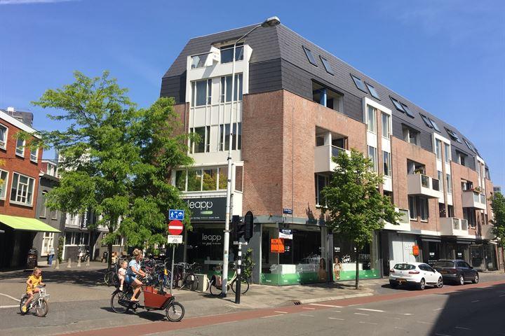 Kleine Berg 151, Eindhoven