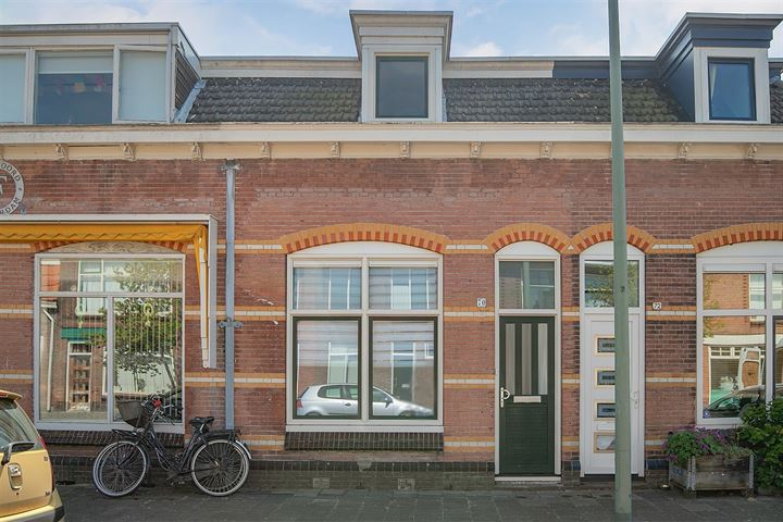 Jacob Catsstraat 70