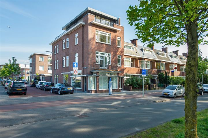 Rozenstraat 1