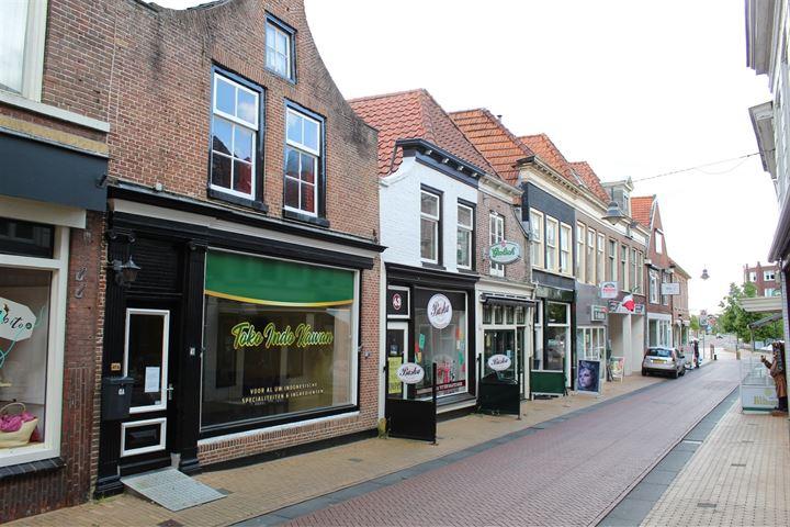 Woldpromenade 41, Steenwijk