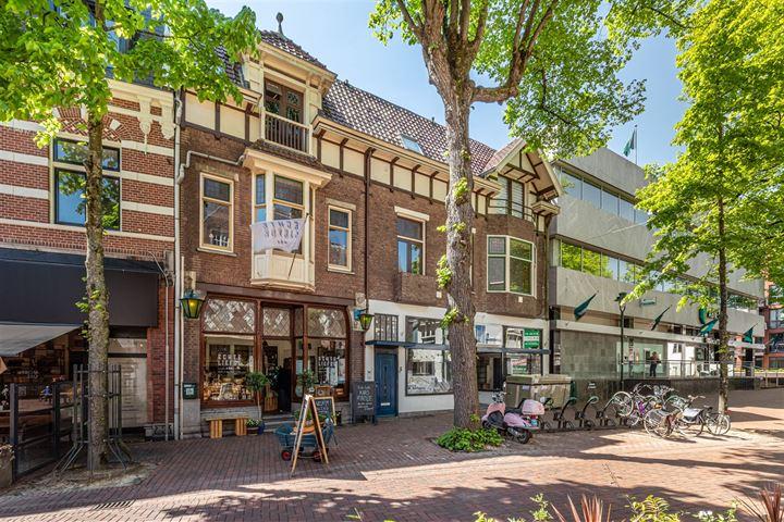's-Gravelandseweg 5 I