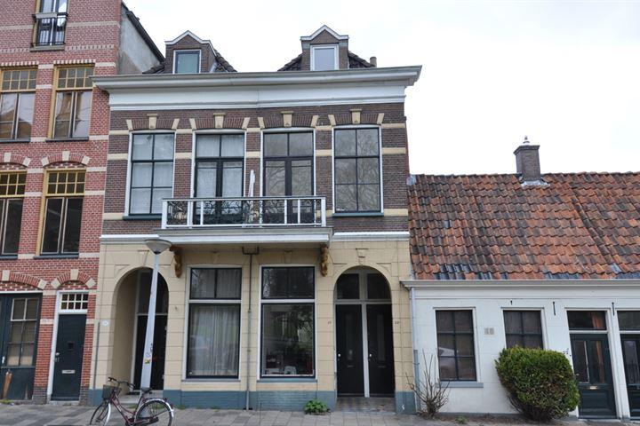 Nieuwe Kerkhof 23 A