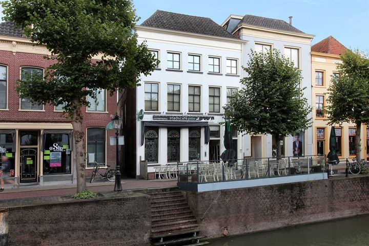 Haven 29, Schoonhoven