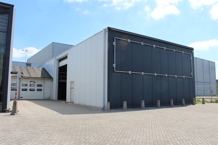 Vliegveldweg 194, Maastricht-Airport