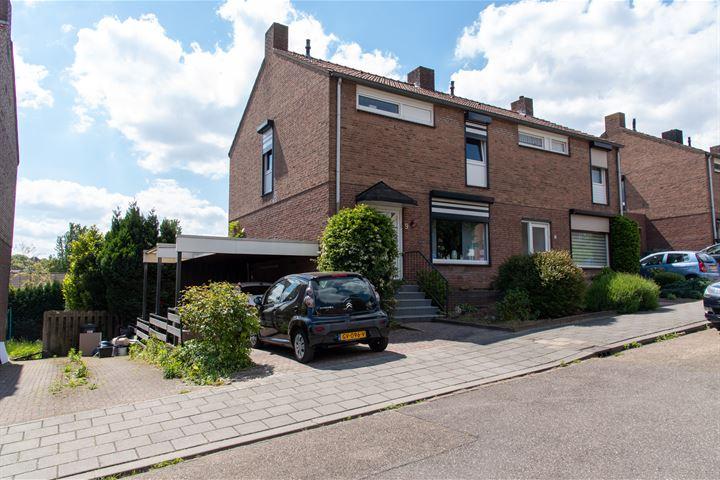 Hertogstraat 9