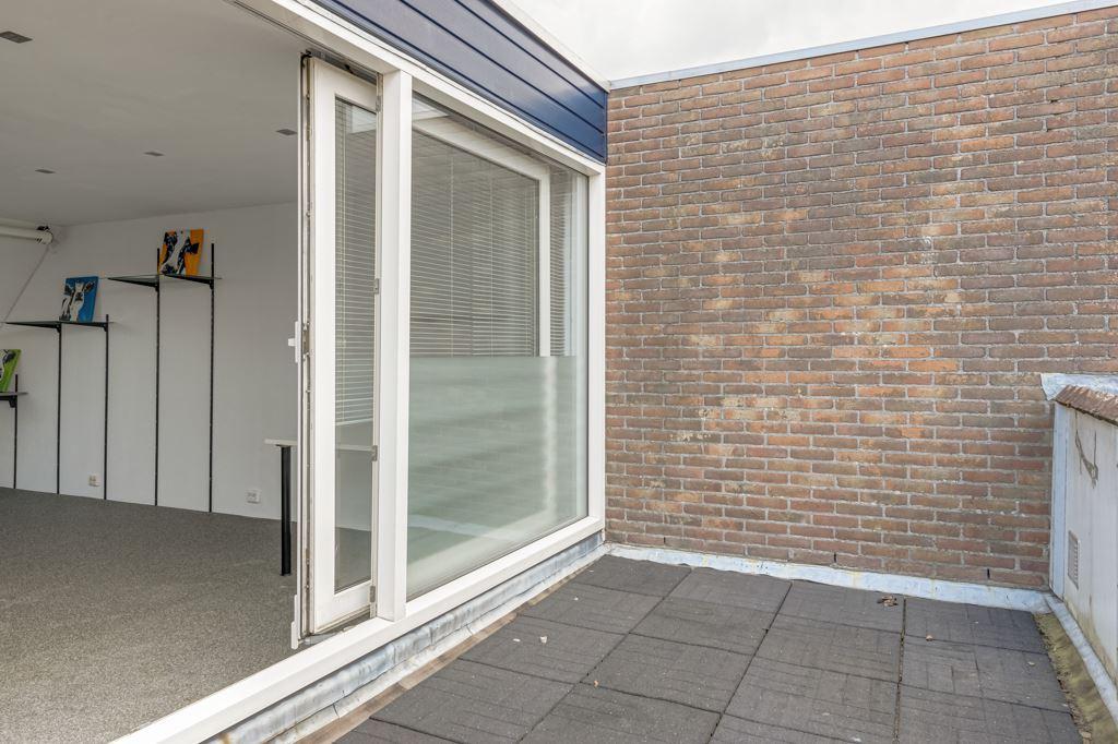 Bekijk foto 5 van Cornelis Haringhuizenlaan 30 B