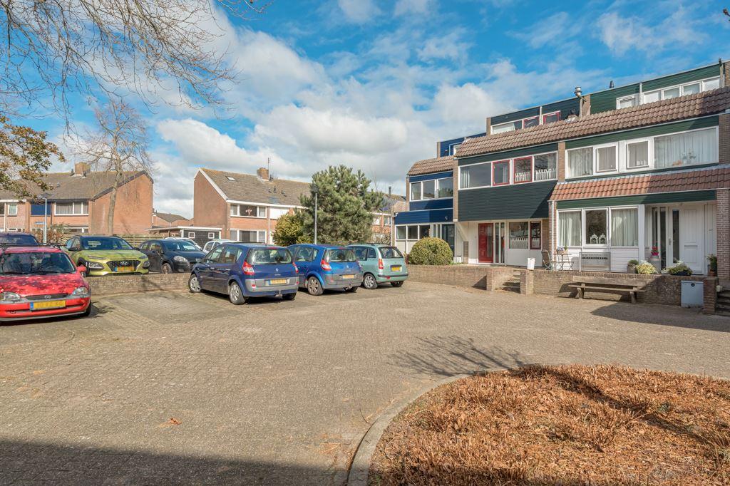 Bekijk foto 7 van Cornelis Haringhuizenlaan 30 B