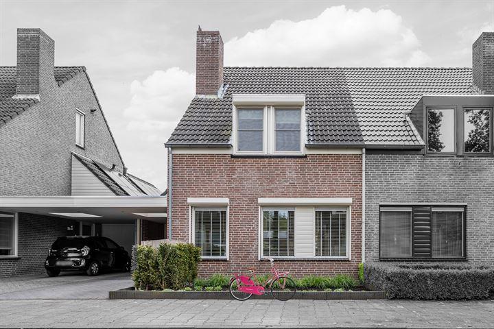 Sparrestraat 4